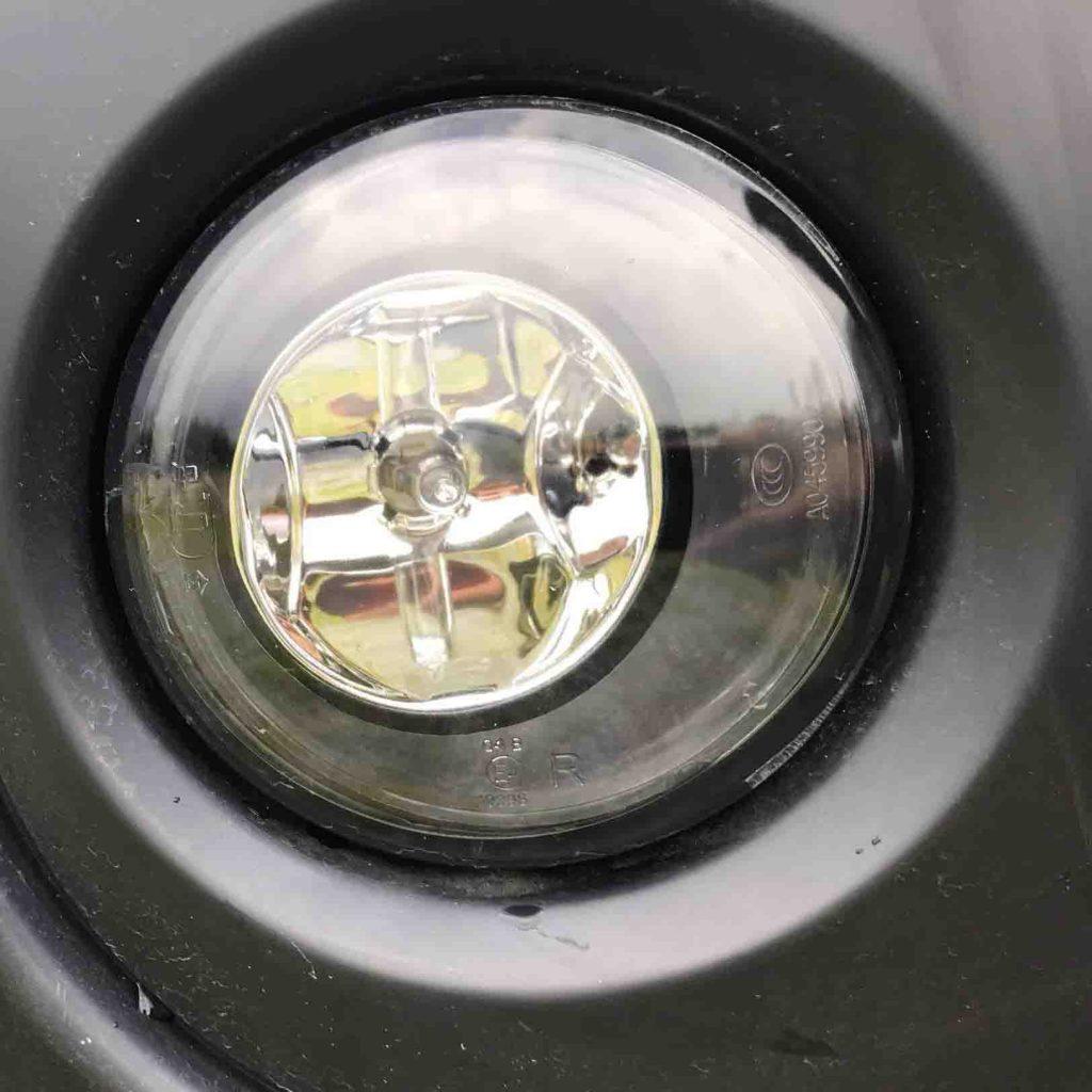đèn sương maù xe tải nhỏ thaco towner 990