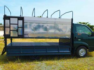 mặt-ngang-bên-tài-xe-tải-kia-k200-thùng-bạt