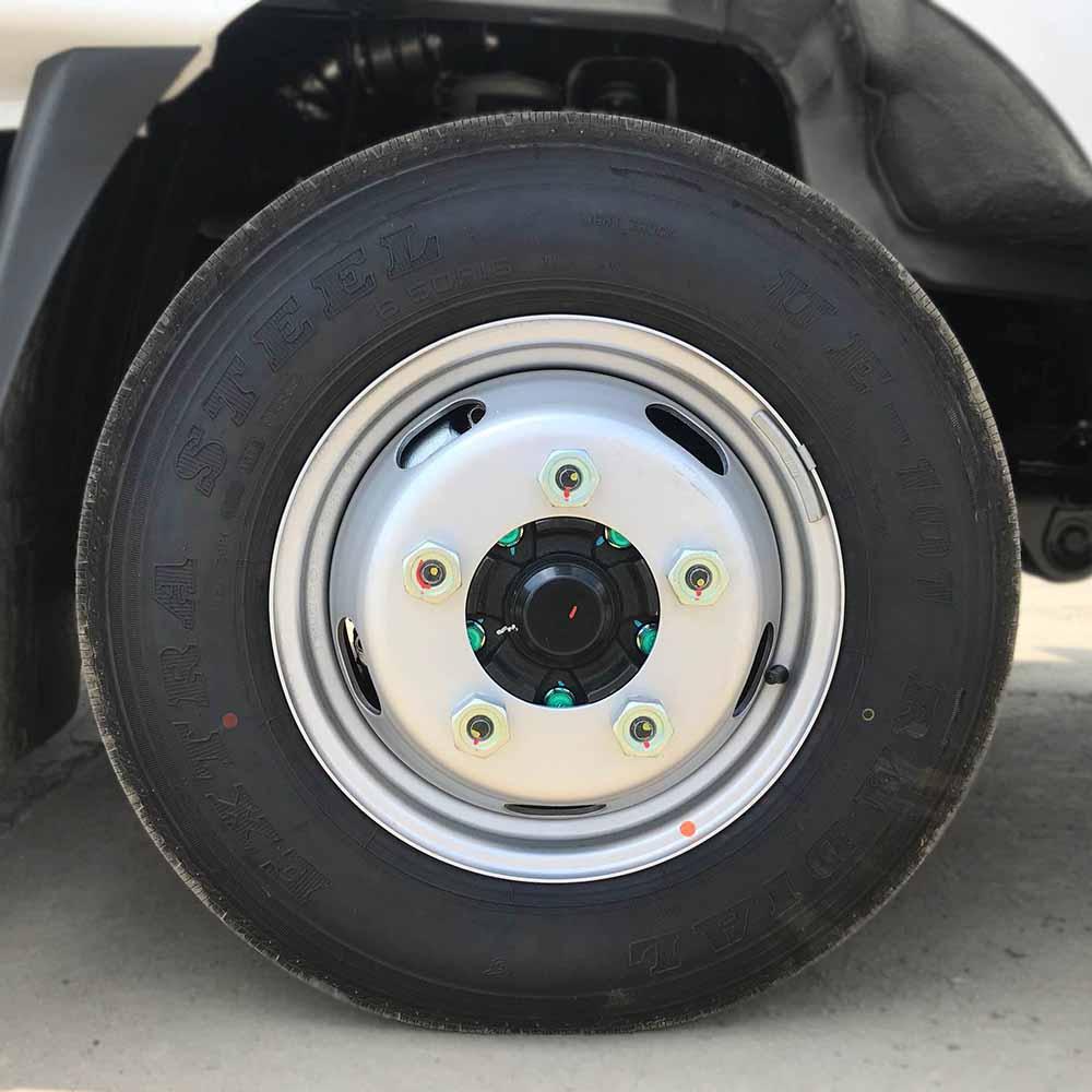 bánh trước xe tải nhẹ thaco kia k250