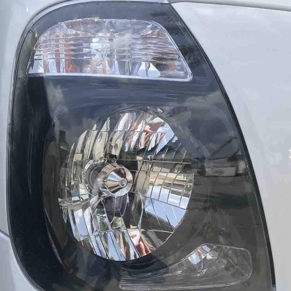 cụm đèn đầu xe tải nhẹ halogen thaco kia k250