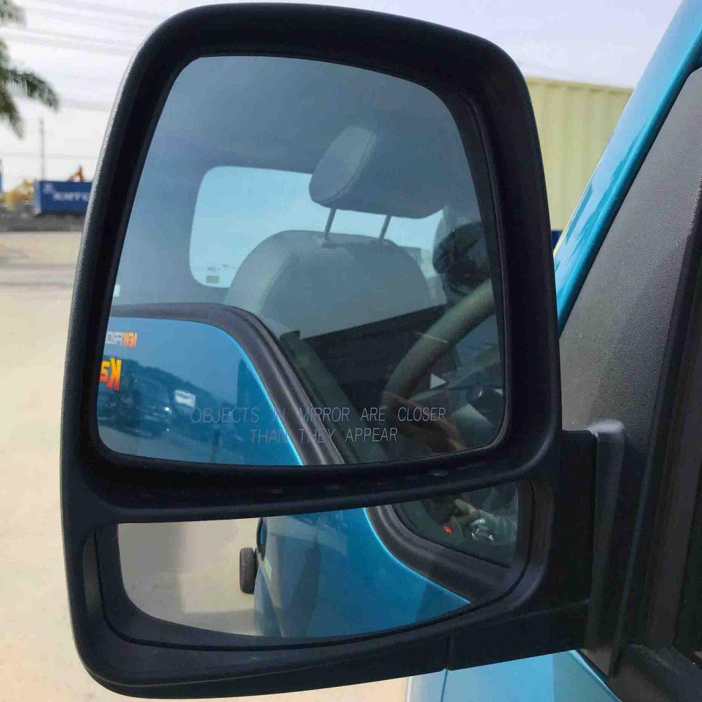 gương chiếu hậu xe tải nhẹ thaco kia k200