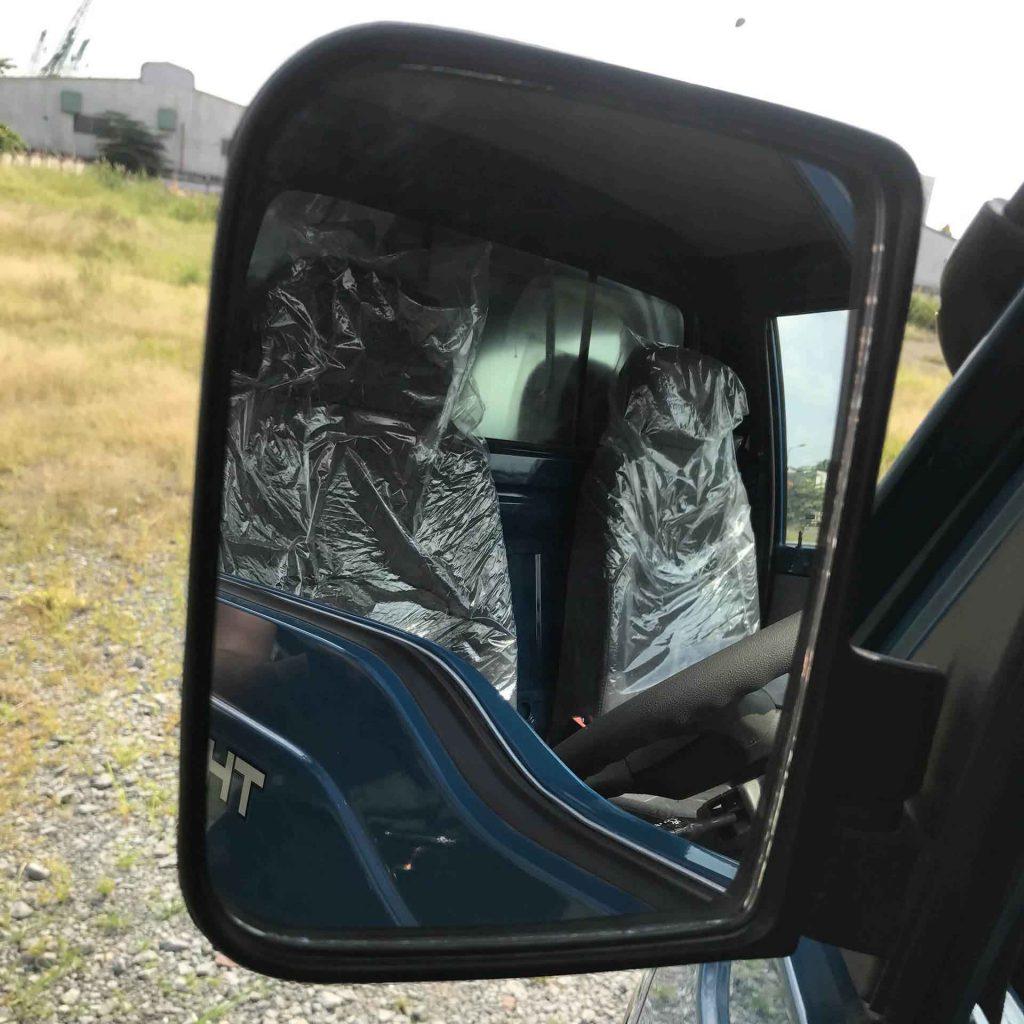 gương hậu xe tải nhỏ thaco towner 800