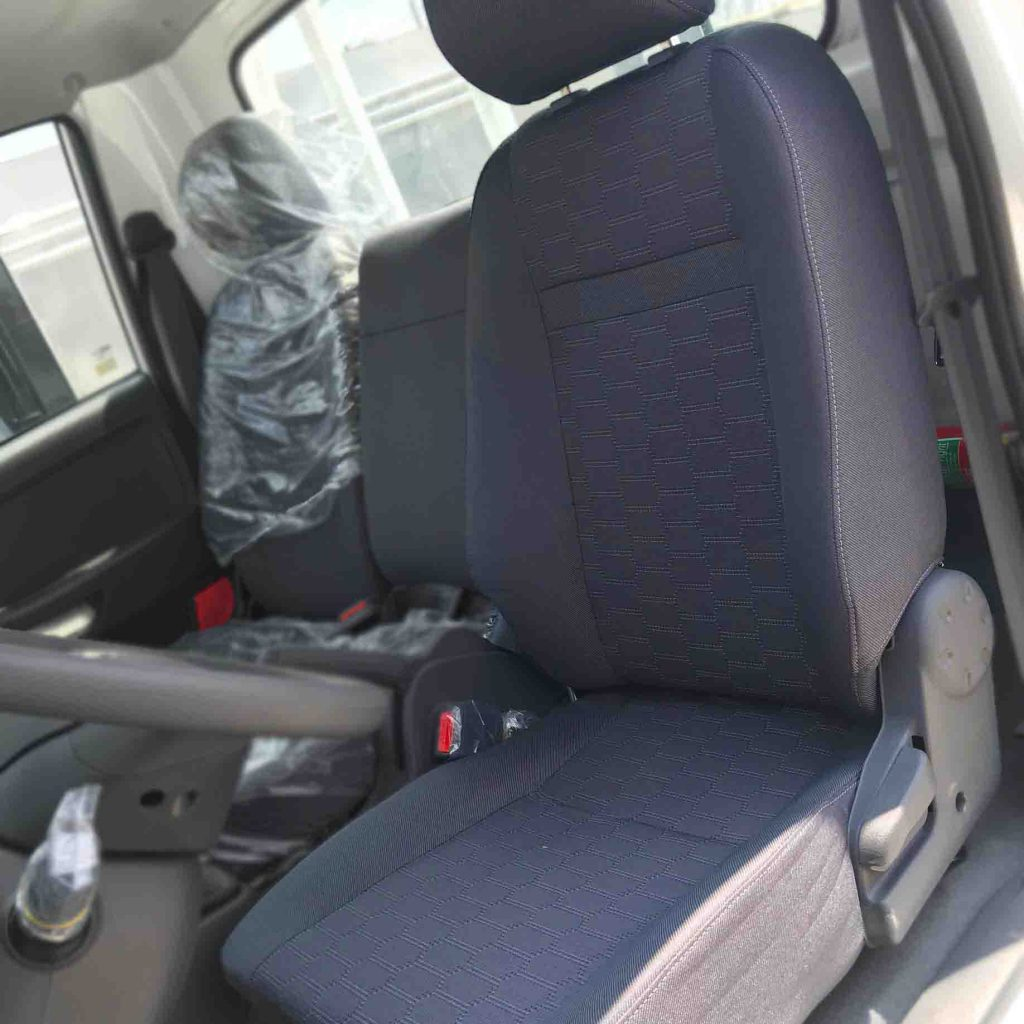 ghế tài xế xe tải nhẹ thaco kia k250