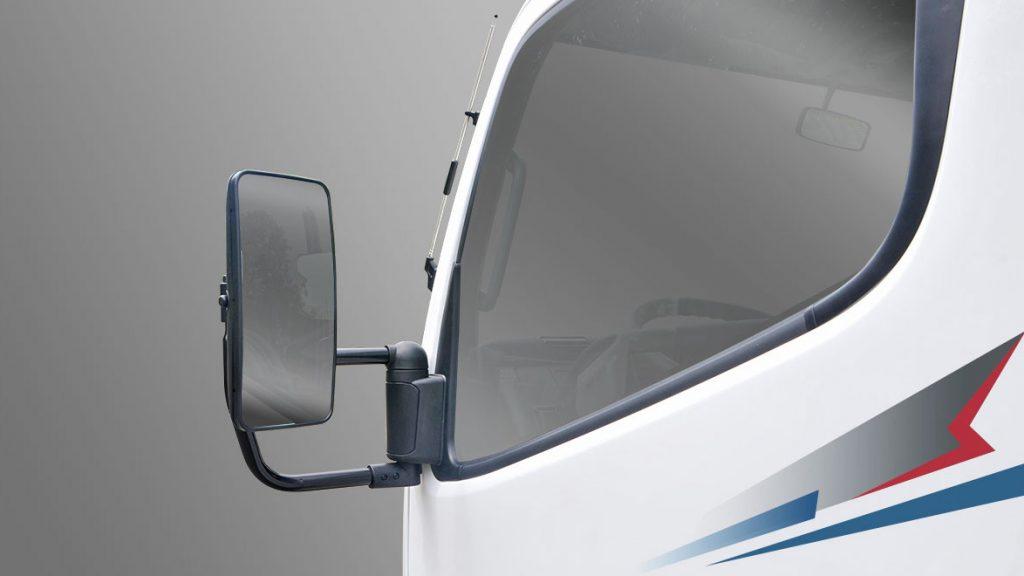 kính chiếu hậu xe tải nhẹ thaco fuso canter 4.99