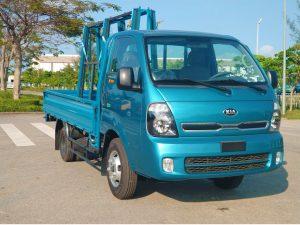 Xe tải Thaco Kia K250 chở Kiếng Đá Hoa Cương