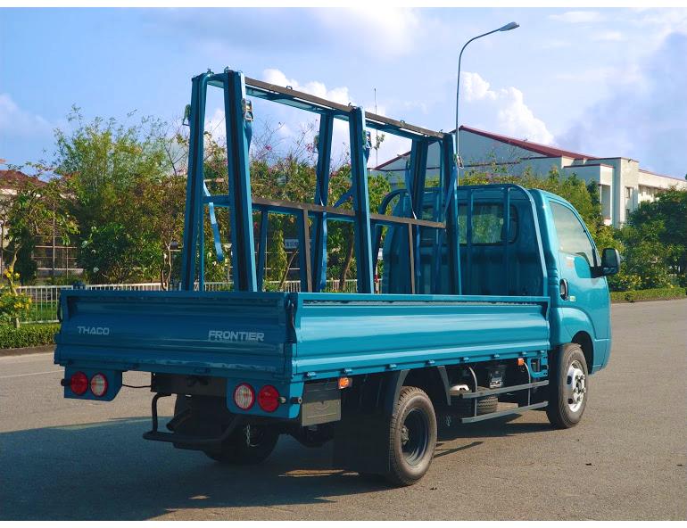 Xe tải Thaco Kia K250 chuyên chở kiếng
