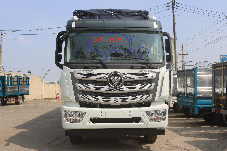 cabin xe C300 thùng 9.5m