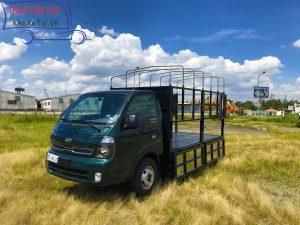 Xe tải Kia Thaco K250 Thùng Bạt 5 Bửng (1)