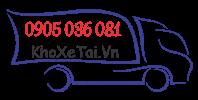 Xe tải Thaco Towner – Kia – Mitsubishi – Foton Auman – Kho Xe Tải Bình Dương